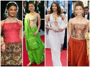 Worst Fashion Moments Of Bollywood Queen Aishwarya
