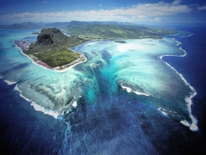 Researchers Found Lost Continent Under Mauritius Island