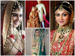 The Most Expensive Wedding Dresses Worn Bollywood Celebrities