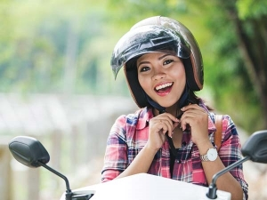 Impacts Not Wearing Helmet While Riding