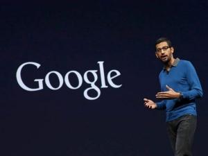 Facts About Google Ceo Sundar Pichai