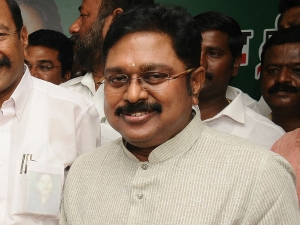 Facts Know About Ttv Dhinakaran