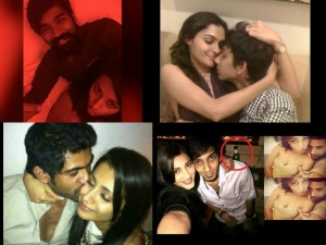 South Indian Celebrities Whose Photos Were Leaked Singer Suchitra