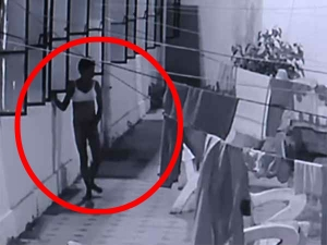 Video A Pervert Naked Man Goes Viral All The Wrong Reasons