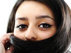 How Get Beautiful Eyes