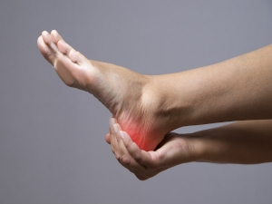 This Natural Remedy Helps The Elderly Get Rid Heel Pain Quickly