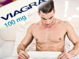 Minute Minute How The Viagra Pill Really Works On Your Penile