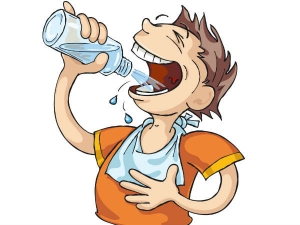 It S Hot Out There Try These 9 Thirst Quenching Foods