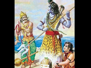 This Powerful Sage Beat Yamraj With Simple Trick To Become Immortal
