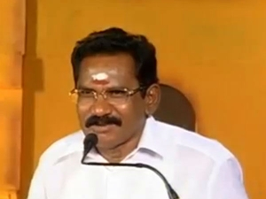 Lesser Known Facts About Tamin Nadu Cooperation Minister Sellur Raju