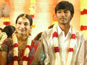 The Secret Love Story Actor Dhanush Aiswarya R Dhanush