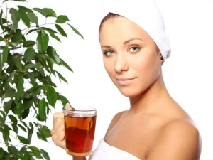 Teas You Can Sip On To Reduce Acne