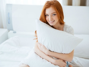 Feel Good Relationship With Pillow Pretty Girls