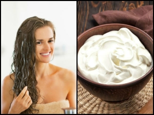 Homemade Curd Packs For Healthy Hair In Summer
