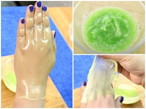 Milky Hair Removal Wax Remove Facial Hair Unwanted Hair Permanently