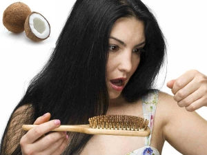 Ayurvedic Remedies Control Hairfall