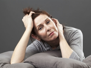 Ayurvedhic Remedies Treat Menopause Symptoms