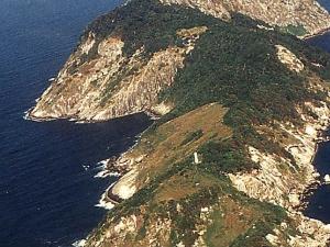 Ilha Da Queimada Grande The Snake Island
