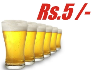 Make Your Summer More Cool Get Chill Beer Just Rs 5 At This Beer Cafe