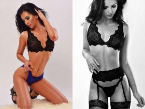 This Romanian Beauty Aleexandra Kefren Sold Her Verginity 2 Million Euro