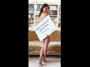 Years Old Teacher Goes Naked An Awareness Purpose