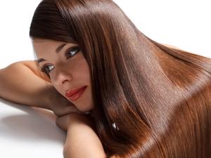 Homemade Overnight Treatment For Soft Hair