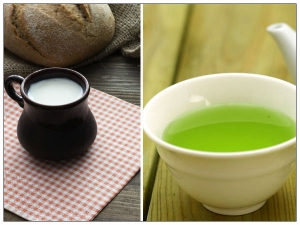 Is It Okay To Add Milk To Green Tea