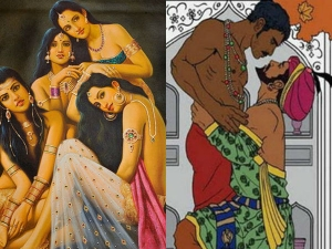 An Awful Love Making Game Ancient India Will Shock You
