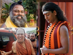 Cases Of Most Controversial Gurus Of India