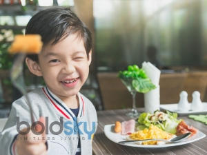 Do You Know Health Secrets Japanese Kids