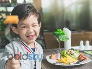 Do You Know Health Secrets Japanese Kids