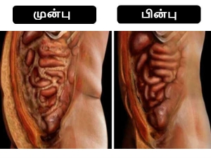 Just Use These 2 Ingredients To Empty All Deposits Of Fat And Parasites Of Your Body