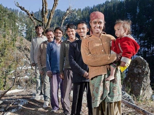 Morena Is Place Where Brothers Marrying Same Girl Bizzare Village In India