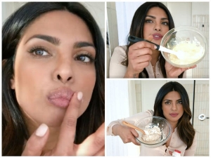 Priyanka Chopra Reveals 3 All Natural Diy Skin Secrets