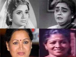 Reel Moms Who Shown Real Moms Feel On Screen Tamil Cinema