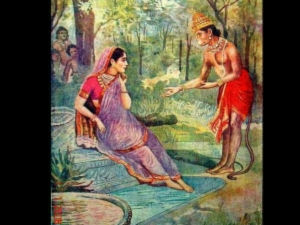 The Greatest Mothers In The Hindu Mythology 113914 Html