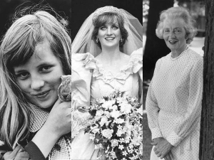 The Hidden Facts About Prince Diana