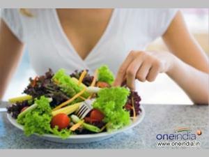 Eat Green Vegetables Healthy Ways