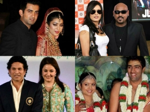 Which Cricketers Wife Is More Beautiful