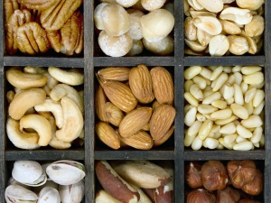 How Reduce Weight Using Nuts