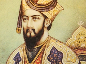 Babur Who Is The Founder The Empire Which Ruled India Over 300 Years