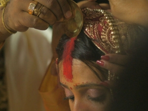 Why Married Women Wear Kumkum