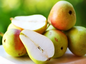 Health Benefits Pears