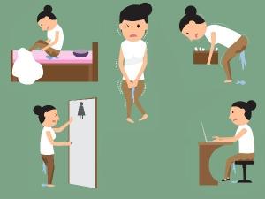 Simple Ayurvedic Medicine All The Urination Problems