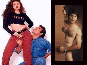 Awkward Photo Shoots Indian Celebrities