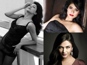 Indian Actress Who Rocks Still Looks Glamorous Even After Their