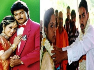 Karnataka Lovers Married Like Vijay Movie Poove Unakaga