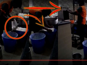 Idlis That Prepared With Made Using Plastic Cups Induces Cancer Cells