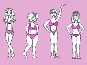 Tell Us Your Body Shape We Will Tell Your Unique Health Benefits And Risks