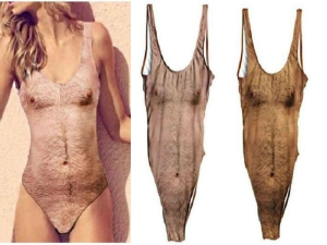 Weirdest Swimsuits That Should Be Banned